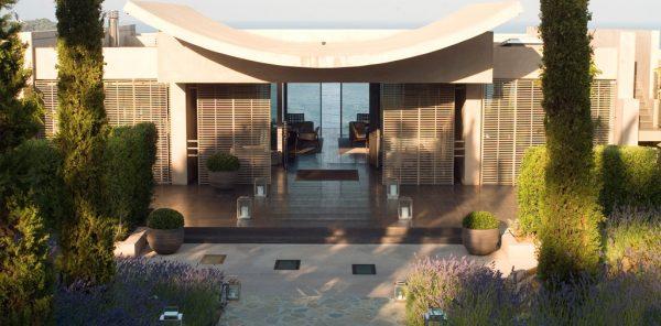 La Réserve Ramatuelle — Hotel, Spa and Villas