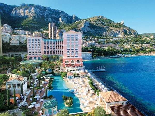 Monte-Carlo Bay Hotel & Resort 4*