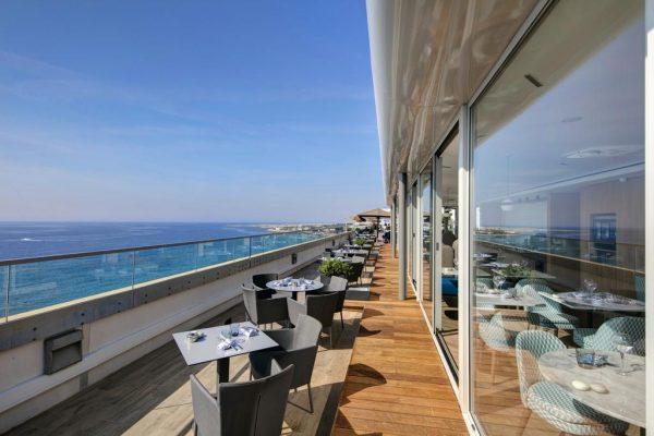 Radisson Blu Hotel, Nice 4*