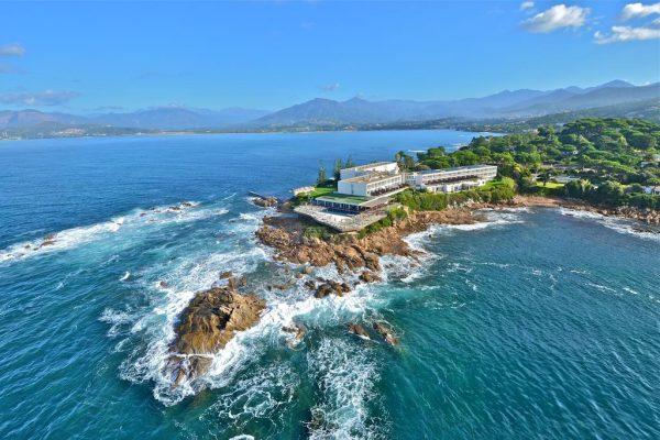 Sofitel Golfe d'Ajaccio Thalassa Sea & Spa 5*